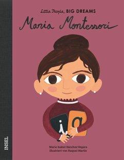 Maria Montessori - Sanchez Vegara, Maria Isabel