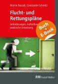 Flucht- und Rettungspläne - mit E-Book (PDF)