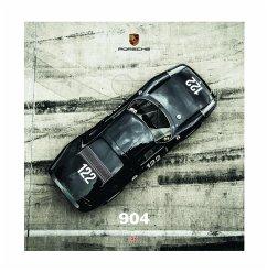 Porsche 904 - Bogner, Stefan; Lewandowski, Jürgen