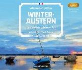 Winteraustern / Luc Verlain Bd.3 (1 MP3-CD)