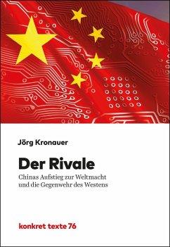 Der Rivale - Kronauer, Jörg