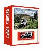 Landy forever, m. Defender-Modell
