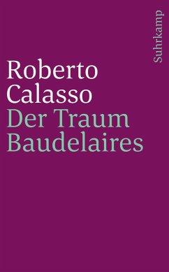 Der Traum Baudelaires - Calasso, Roberto
