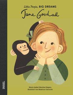 Jane Goodall - Sanchez Vegara, Maria Isabel