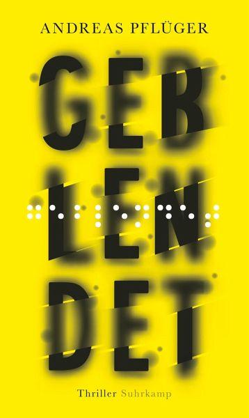 Geblendet / Jenny Aaron Bd.3
