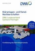 Kläranlagen- und Kanal-Nachbarschaften 2019/2020