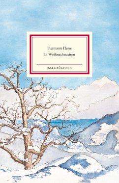 In Weihnachtszeiten - Hesse, Hermann