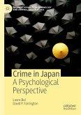 Crime in Japan (eBook, PDF)