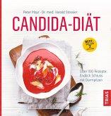 Candida-Diät (eBook, ePUB)