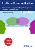 Ärztliche Kommunikation (eBook, PDF)