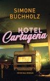 Hotel Cartagena / Chas Riley Bd.9 (eBook, ePUB)