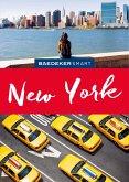 Baedeker SMART Reiseführer New York (eBook, PDF)