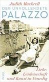 Der unvollendete Palazzo (eBook, ePUB)