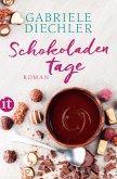 Schokoladentage (eBook, ePUB)