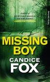 Missing Boy (eBook, ePUB)
