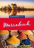 Baedeker SMART Reiseführer Marrakech (eBook, PDF)