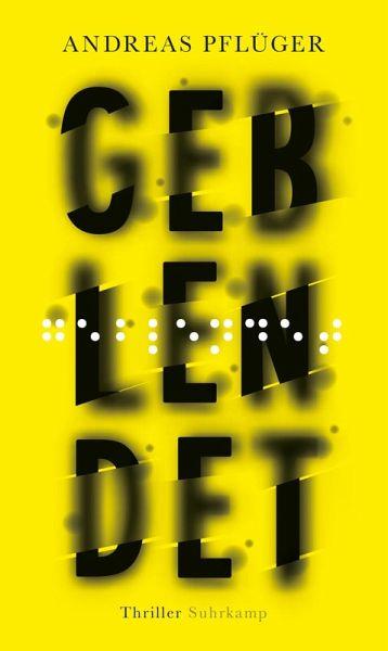 Geblendet / Jenny Aaron Bd.3 (eBook, ePUB)
