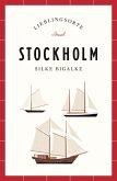 Stockholm - Lieblingsorte (eBook, ePUB)