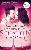 Das Reich der Schatten: Midnight Kiss - Band 4 (eBook, ePUB)
