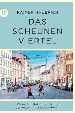Das Scheunenviertel (eBook, ePUB) - Haubrich, Rainer