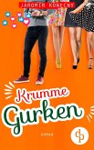 Krumme Gurken (eBook, ePUB)