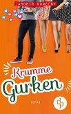 Krumme Gurken (eBook, ePUB)