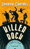 Killer Rock / Vinyl-Detektiv Bd.2 (eBook, ePUB)
