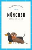 München - Lieblingsorte (eBook, ePUB)
