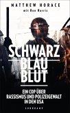 Schwarz Blau Blut (eBook, ePUB)