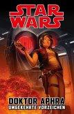 Star Wars Doctor Aphra - Umgekehrte Vorzeichen (eBook, PDF)