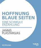 Hoffnung Blaue Seiten (eBook, ePUB)