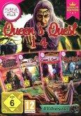 Purple Hills: QUEENS QUEST 1-4 (Wimmelbild-Spiel)