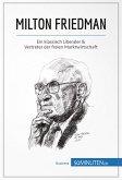 Milton Friedman (eBook, ePUB)
