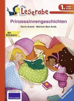 Prinzessinnengeschichten (Mängelexemplar)