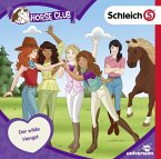 Schleich Horse Club, 1 Audio-CD