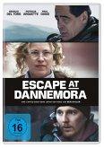 Escape at Dannemora DVD-Box