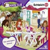Schleich - Horse Club (CD 8) Das verborgene Zimmer