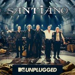 Mtv Unplugged (2CD) - Santiano