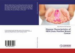 Disease Characteristics of HER-2/neu Positive Breast Cancer