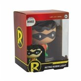 Icon Licht: DC - Retro Robin
