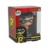 Icon Licht: DC - Retro Robin