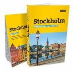 ADAC Reiseführer plus Stockholm