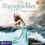 Für immer verloren / Sturmtochter Bd.2 (2 MP3-CDs)