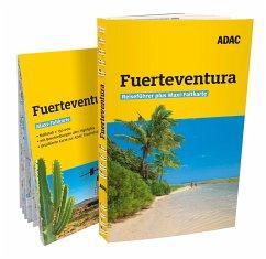 ADAC Reiseführer plus Fuerteventura - May, Sabine