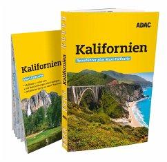 ADAC Reiseführer plus Kalifornien - Jürgens, Alexander