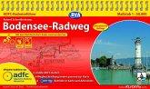 ADFC-Radreiseführer Bodensee-Radweg