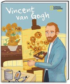 Total genial! Vincent Van Gogh