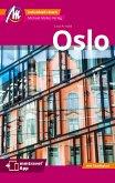 Oslo MM-City Reiseführer Michael Müller Verlag
