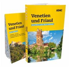 ADAC Reiseführer plus Venetien und Friaul - Maiwald, Stefan