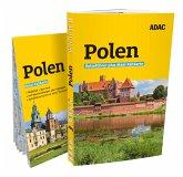 ADAC Reiseführer plus Polen